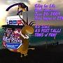Snail Race Promo Poster