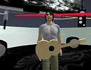 Rocking the Metaverse Dizzy Banjo