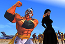 El Fuerte, introduced by Iraconda Demonia