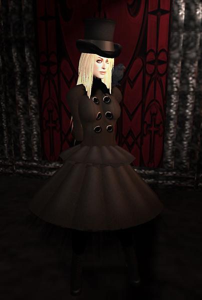 Anjelica Baxont - Role Play Market - Gothic - TBC - 512x760