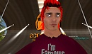 dj sirhc martinek in second life