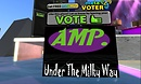 vote for AMP