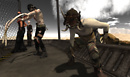 Fight Night in the Wastelands - May 30 2009