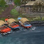 Fishing Boats at Kanto - Archie Lukas
