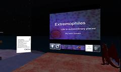 The Extremophiles Presentation