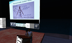 The Purifying Water Presentation II