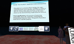 The Purifying Water Presentation