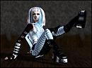 Glacial Cyberpunk Sim
