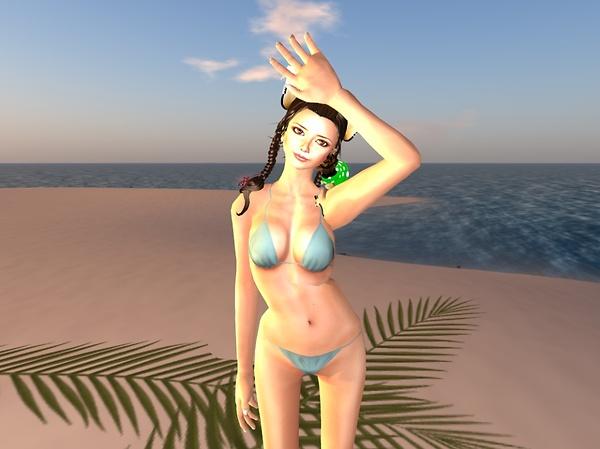 beach - teto Sosa