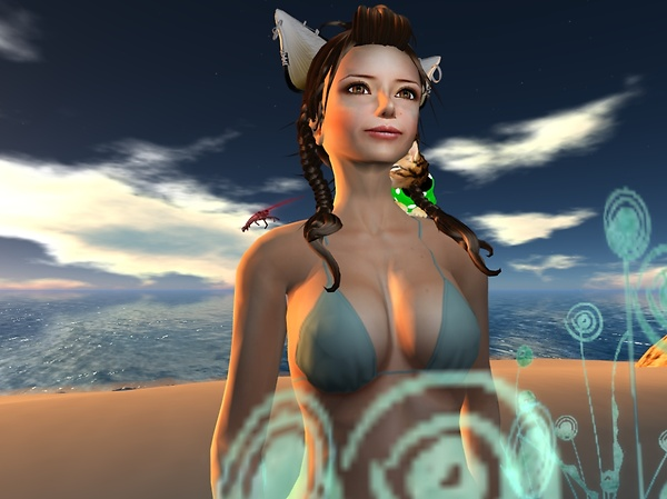 Bikini fav.