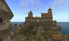 Exploring Second Life...
