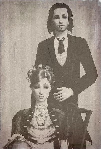 Julius and Celia II