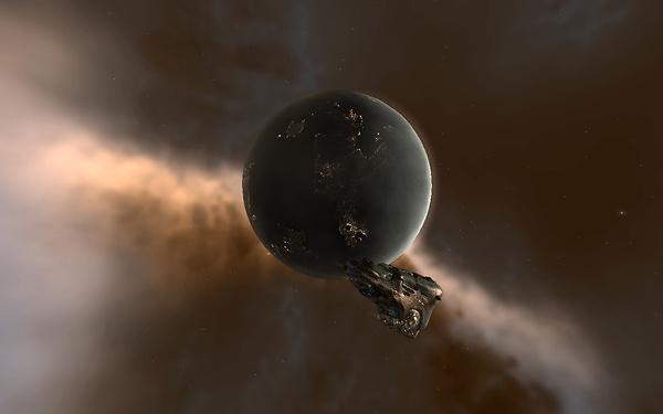 Eve Online: little lights