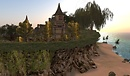 The most awesome places of Second Life - Koinup Burt