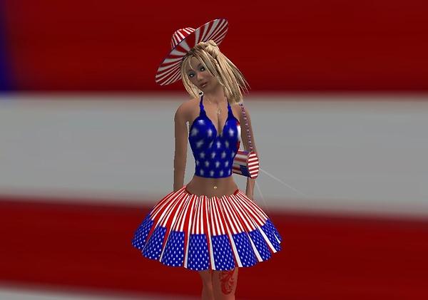 A little piece of Americana