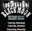 black moon : martino bamaisin