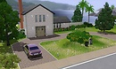 First Res. Lot in Sims 3