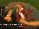 9 Volcanic Terrains
