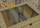 Ironism - Metal Grate Floors