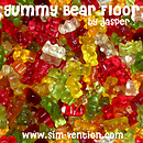 Gummy Bear Floor