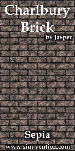 Charlbury Brick Walls