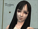 Tears - Makeup