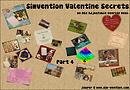 Simvention Valentine Secrets Part 4
