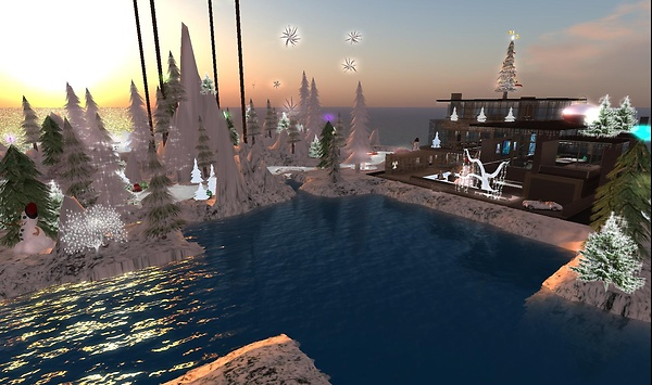 WETLands, Riverland in Virtual...