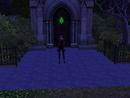 Sims 3 explore cementary