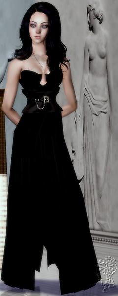 Black is Black 6