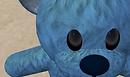 Teddy says hi - Lorimae Undercroft
