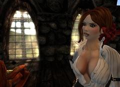 Alchemy Cyannis - AAngel Braveheart