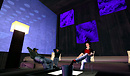 Jase Lexx and DD at Shmooze