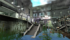 "Beautiful Sim - ""The Cream Shop"""