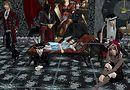 Aerith in Wonderland (lightining version...)