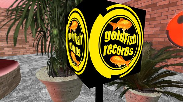 goldfish records at bassline i...