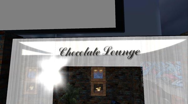 chocolate lounge at dance 4 li...