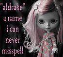 aldrake