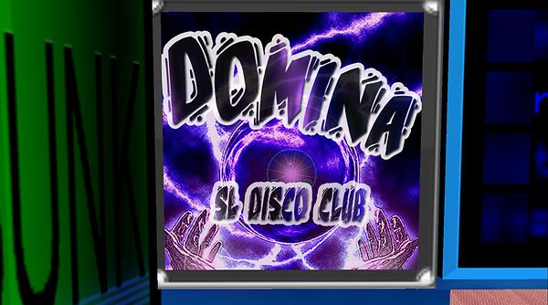 domina sl disco club