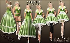 ::RC:: APERTO<emerald>