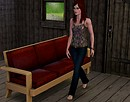 First steps in the Sims 3 !