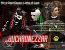 NebuchadNezzar @ Hair Fair 2009