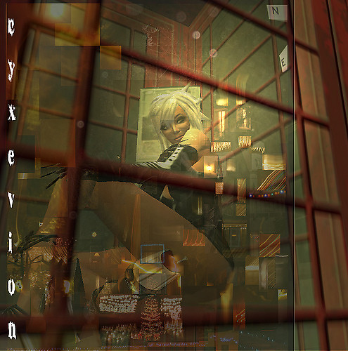 Cy Xevion