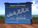 Stepped Insulin Therapy--nice slide to illustrate - Chimera Cosmos