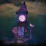 Drowsy Clock