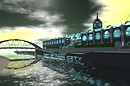 Kama City at Zintra, the new Adult Continent - Raul Crimson