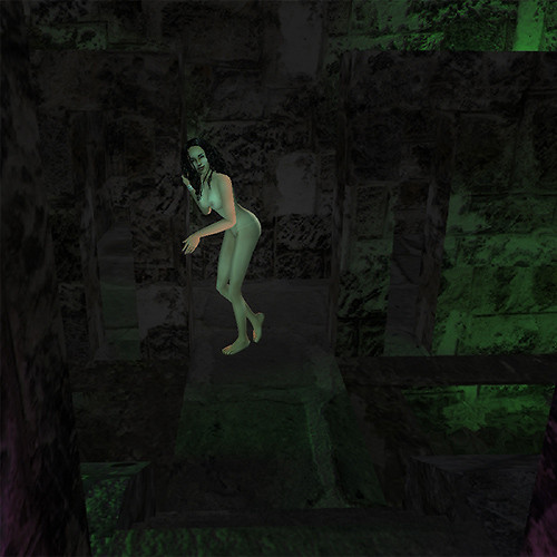 Green Temple 2