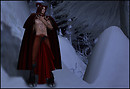 Personality Outfit #1: Creature of Myth -Winter-