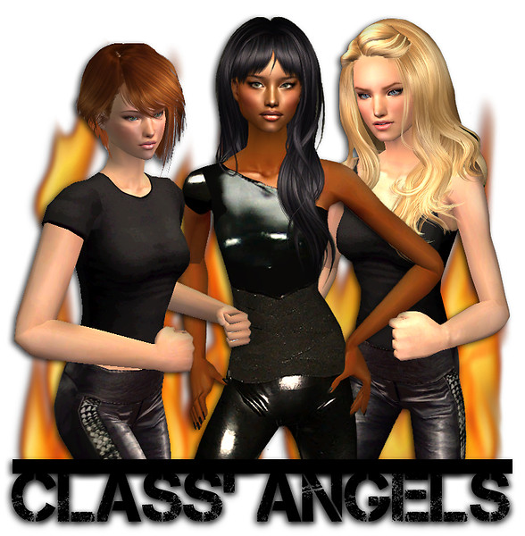 Class's Angels