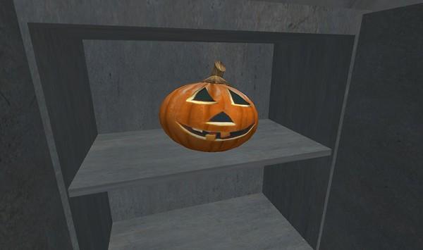 Want a pumpkin? - Lorimae Undercroft